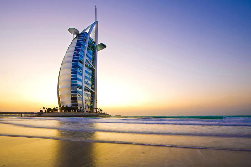 7 Useful Tips to Visit Dubai on a Budget